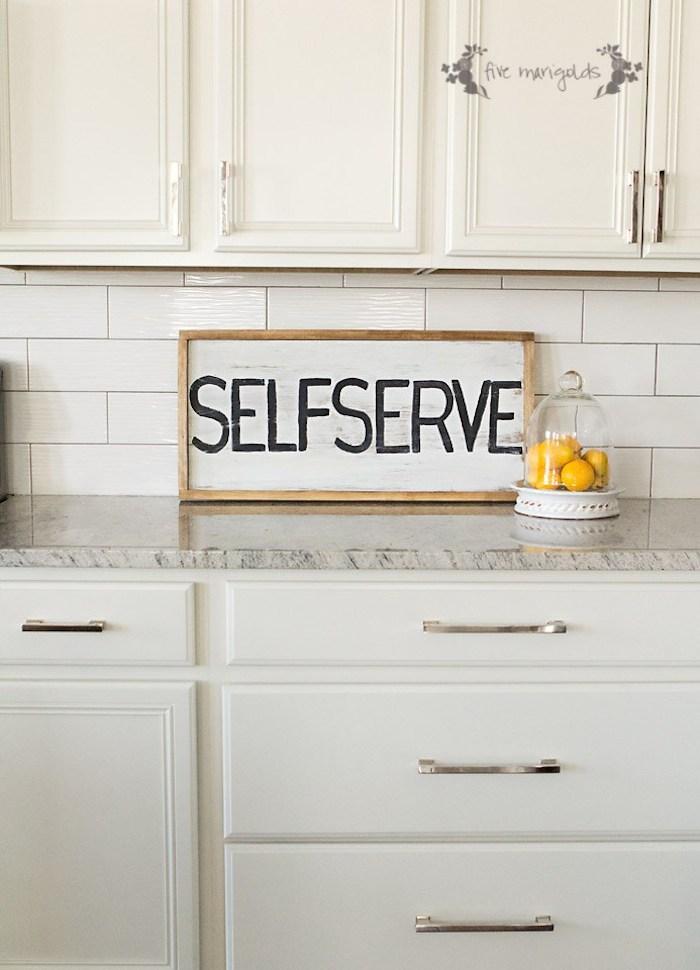 1 DIY-Self-Serve-Kitchen-Sign-Five-Marigolds-2