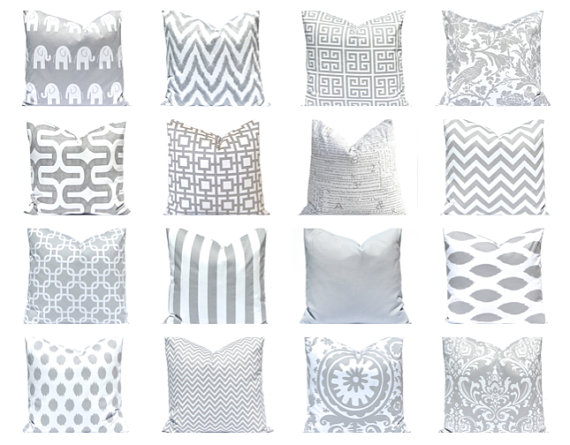 27 Throw Pillows Under $20