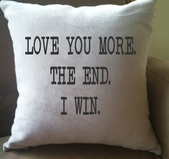 27 Throw Pillows Under USD20 - Happily Ever After, Etc.