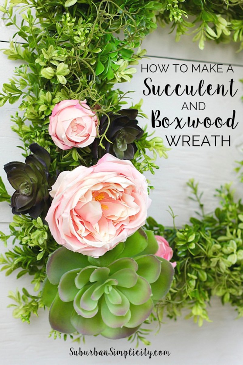 6 How-to-make-a-Succulent-and-Boxwood-Wreath-tutorial