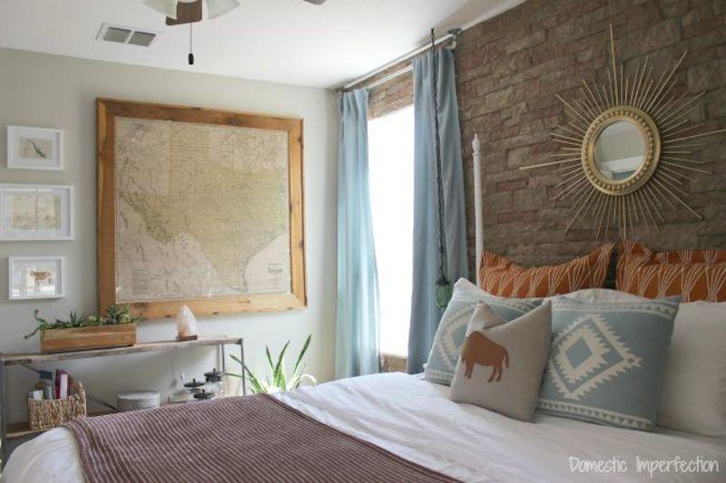 8 beautiful-rustic-bedroom-makeover