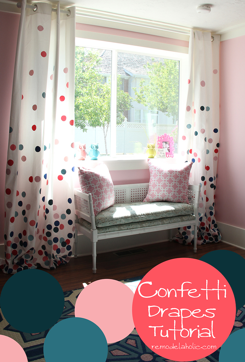 polka-dot-drapes-confetti-drapes-tutorial-girls-room
