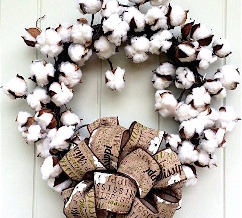 2 cotton-wreath-cotton-boll-ideas-500x450