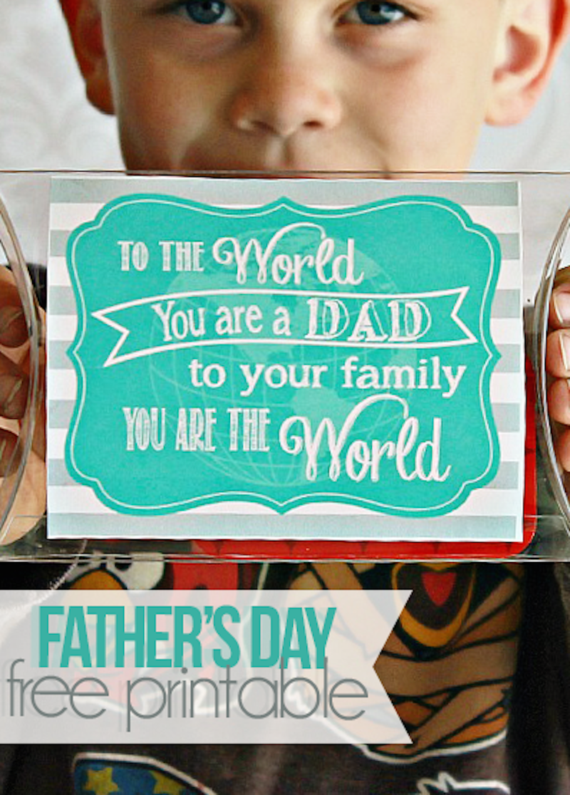 17 free father u0027s day printables happily ever after etc