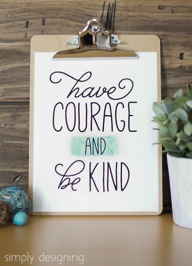 13 Have-Courage-and-be-Kind-free-printable