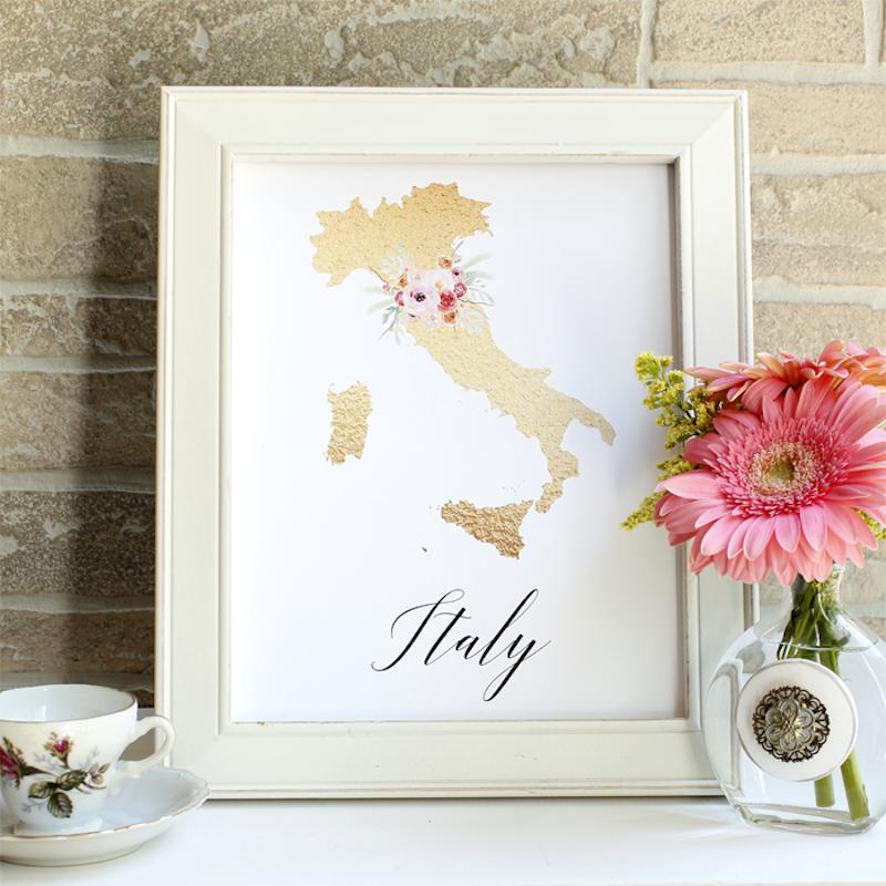 5 ITALY
