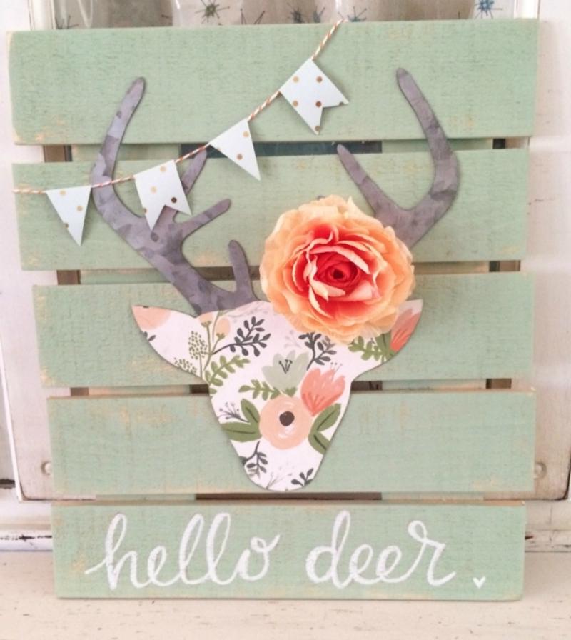 10 diy-floral-deer-head-pallet-art-decor(pp_w670_h750)