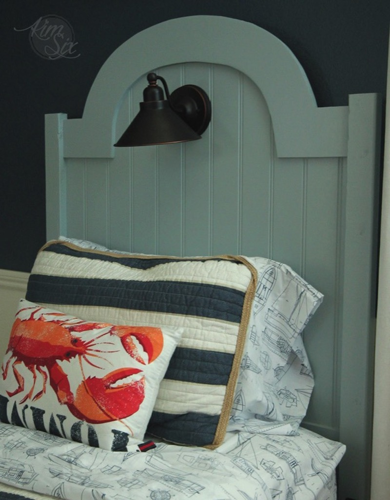 2 beadboard-arched-headboard-with-built-in-lamp