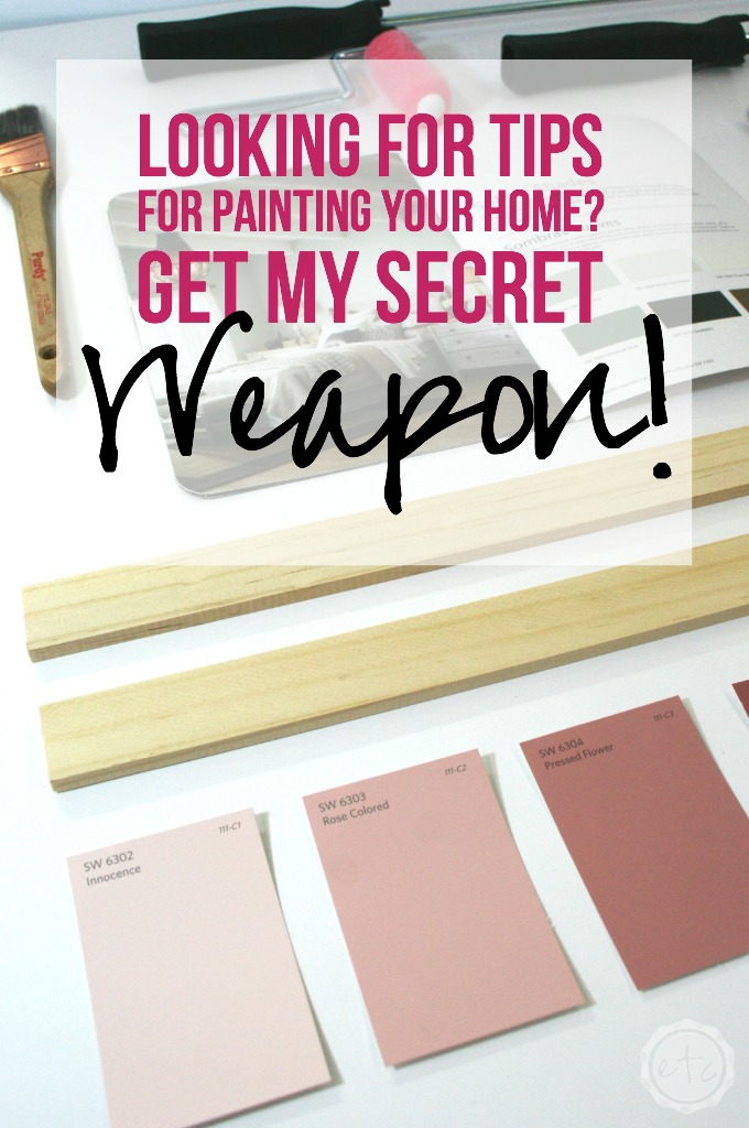 Inside the Paint Can: Beginner Tips and Tricks for Interior Painting