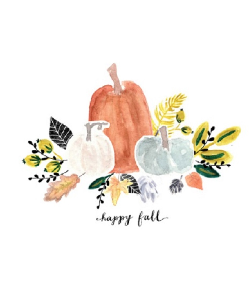 1-fall-art-print-pumpkins