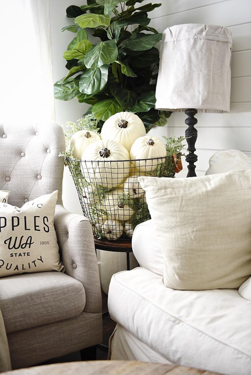 11-white-pumpkins-in-a-rustic-metal-basket-liz-marie-blog