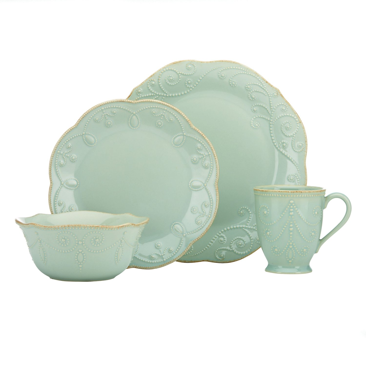 Dinnerware set!