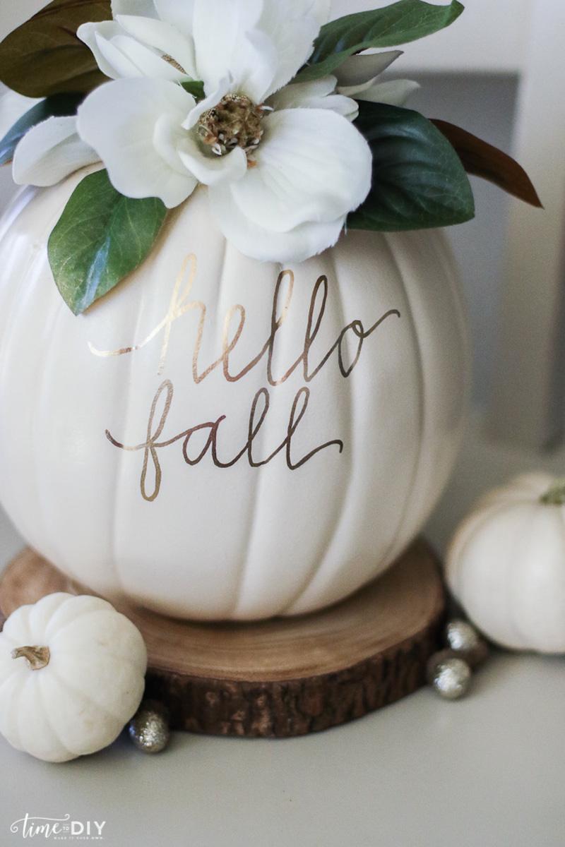 8-diy-faux-magnolia-pumpkin