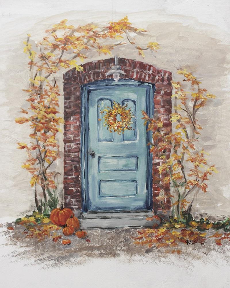 9-blue-door