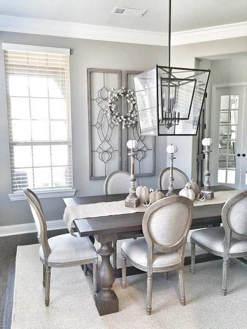 1 Repose Gray Farmhouse-Dining-Room