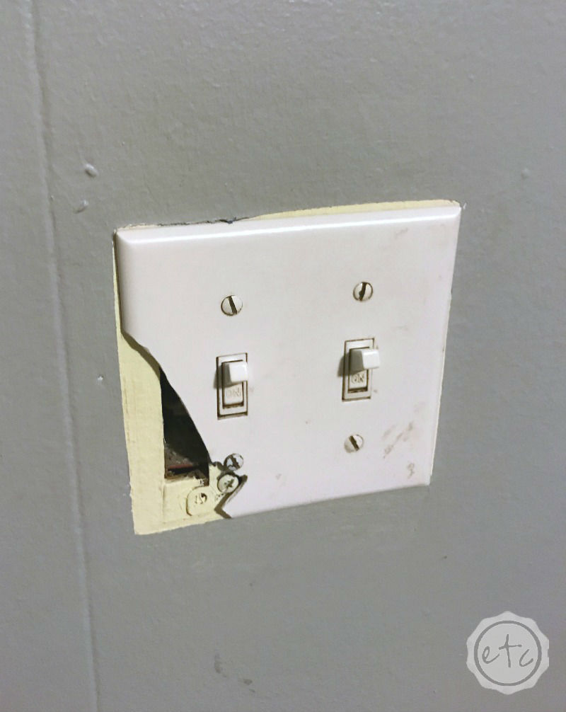 Should I Replace my Light Switch Covers?