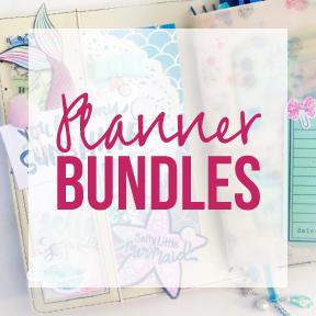 Planner Bundles