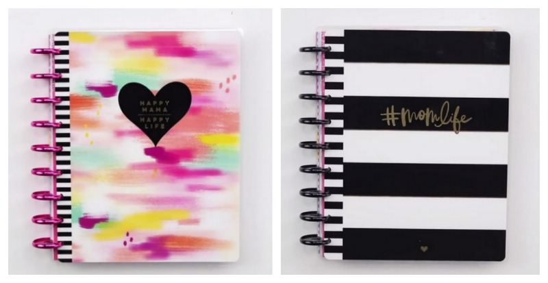 2019 happy planner girl happily ever after etc