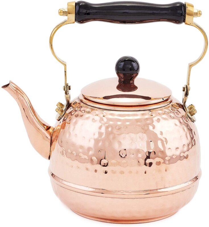 Old Dutch Tea Kettle