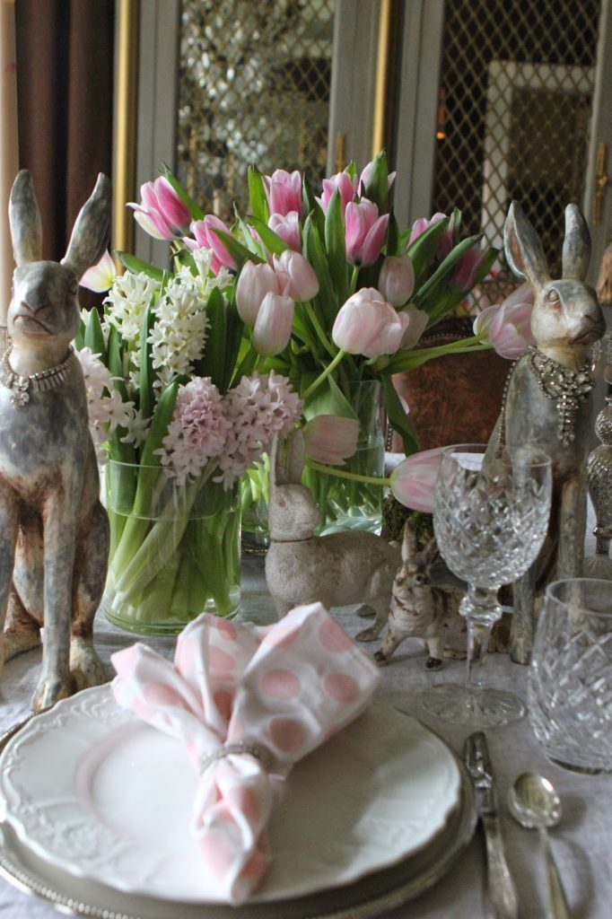 Easter Day Festivities