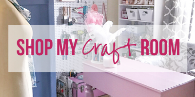 Shop My Craft Room