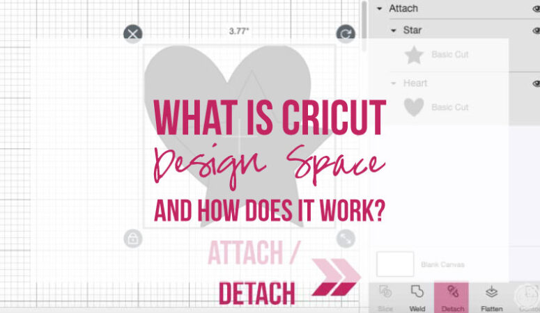 What is Cricut Design Space and How Does it Work